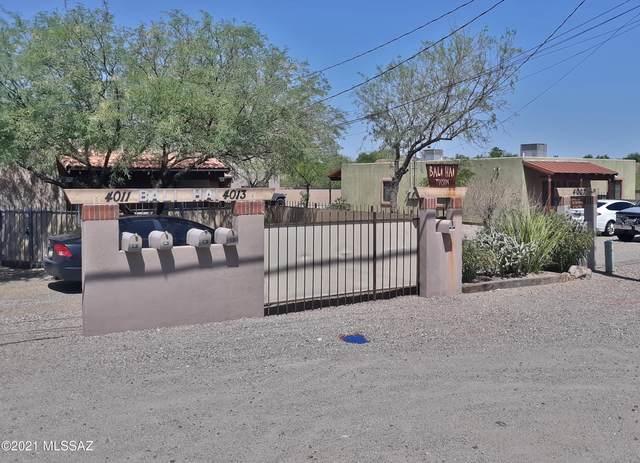 4007 N Stone Avenue, Tucson, AZ 85705 (#22111475) :: The Local Real Estate Group | Realty Executives