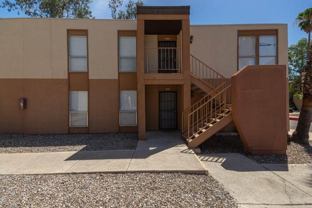 1620 N Wilmot Road L-106, Tucson, AZ 85712 (#22111478) :: Long Realty - The Vallee Gold Team