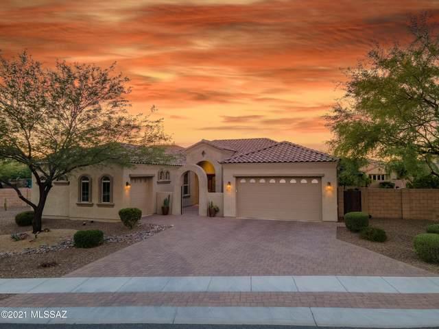 8499 N National Drive, Tucson, AZ 85742 (#22111479) :: Tucson Real Estate Group