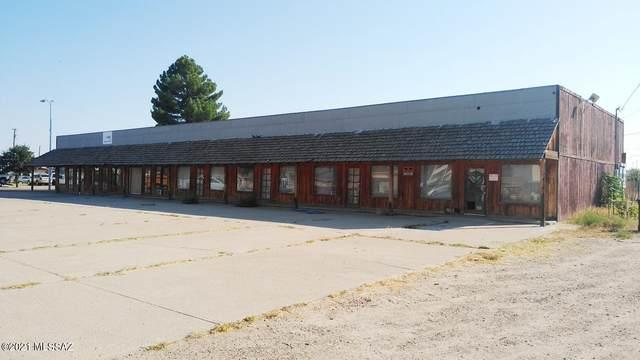 250 N Haskell Avenue, Willcox, AZ 85643 (#22111484) :: Luxury Group - Realty Executives Arizona Properties