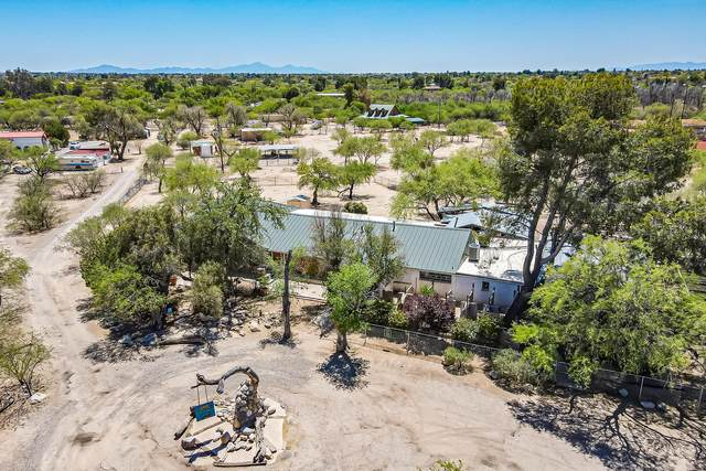 8640 E Tanque Verde Road, Tucson, AZ 85749 (#22111488) :: Long Realty - The Vallee Gold Team