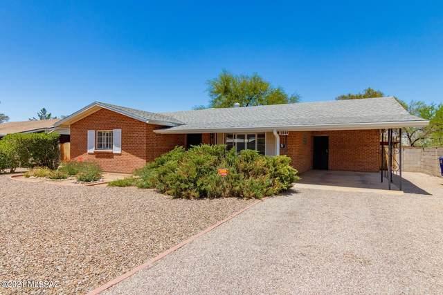 1269 E Ellis Street, Tucson, AZ 85719 (#22111497) :: AZ Power Team