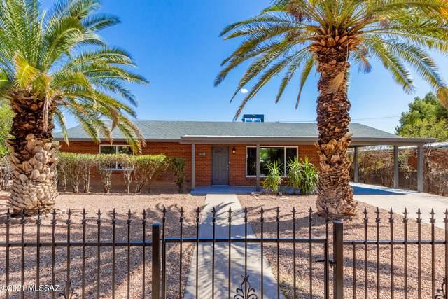 5418 E Hawthorne Street, Tucson, AZ 85711 (#22111500) :: The Local Real Estate Group | Realty Executives