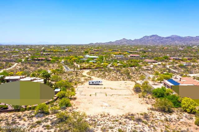 12650 N Zircon Lane, Oro Valley, AZ 85755 (MLS #22111505) :: The Property Partners at eXp Realty