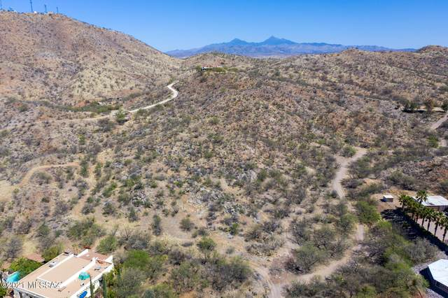 E Camino Vista Del Cielo Tbd, Nogales, AZ 85621 (#22111510) :: The Local Real Estate Group | Realty Executives