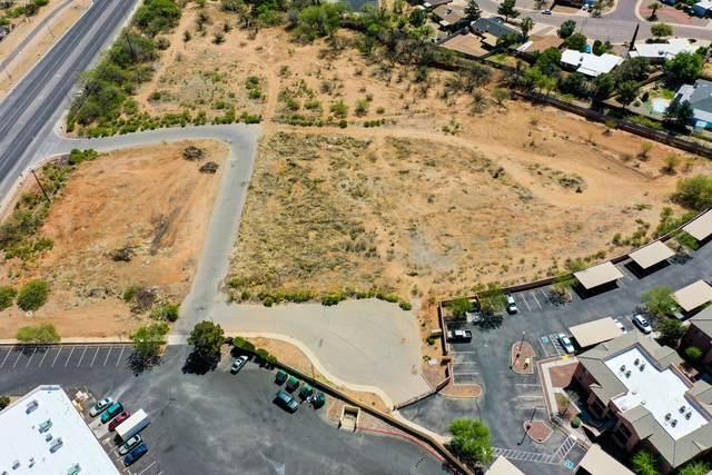 TBD E Hwy 90, Sierra Vista, AZ 85635 (#22111519) :: Long Realty - The Vallee Gold Team