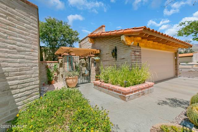 8415 N Calle Tioga, Tucson, AZ 85704 (#22111523) :: Long Realty - The Vallee Gold Team