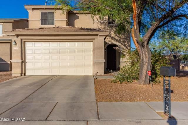 5068 N Ocean Avenue, Tucson, AZ 85704 (#22111532) :: Tucson Property Executives