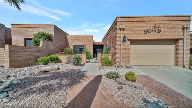 1500 Via De La Gloria, Green Valley, AZ 85622 (#22111534) :: Long Realty - The Vallee Gold Team