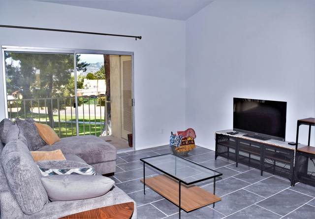 816 S Langley Avenue #204, Tucson, AZ 85710 (#22111548) :: Long Realty - The Vallee Gold Team