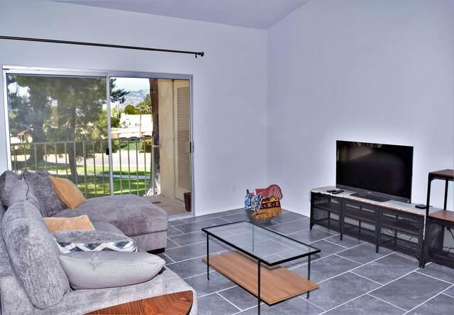 816 S Langley Avenue #204, Tucson, AZ 85710 (#22111548) :: Luxury Group - Realty Executives Arizona Properties