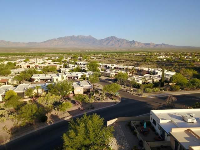 1272 W Camino Lucientes, Green Valley, AZ 85622 (#22111559) :: Tucson Property Executives