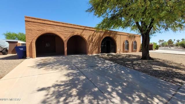 8741 E 7Th Street, Tucson, AZ 85710 (#22111560) :: The Local Real Estate Group | Realty Executives