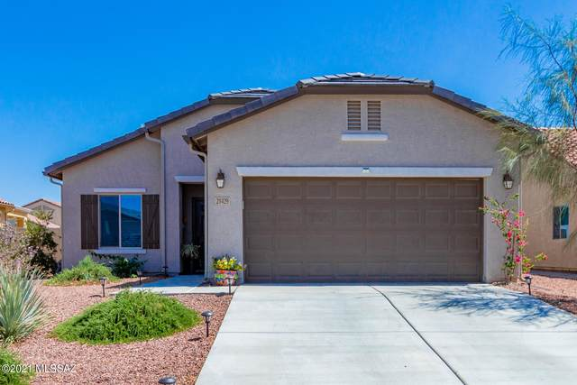 21429 E Liberty Place, Red Rock, AZ 85145 (#22111566) :: The Josh Berkley Team