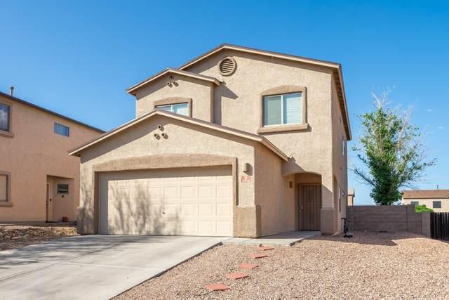 3596 W Avenida Obregon, Tucson, AZ 85746 (#22111578) :: The Local Real Estate Group | Realty Executives