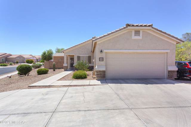 15764 S Via Cayetano, Sahuarita, AZ 85629 (#22111588) :: Long Realty Company
