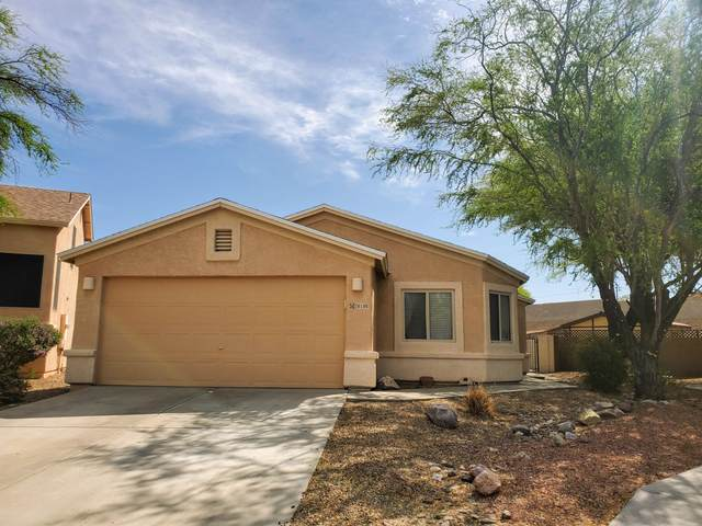10198 E Desert Paradise Place, Tucson, AZ 85747 (#22111597) :: Long Realty - The Vallee Gold Team