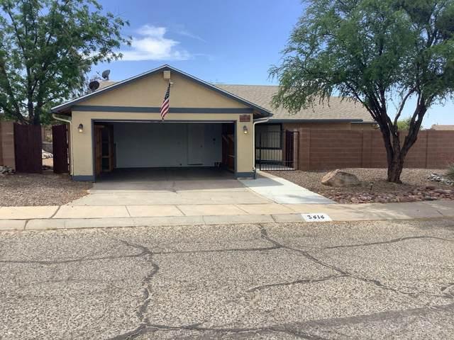 3414 S Marissa Drive, Tucson, AZ 85730 (#22111606) :: The Local Real Estate Group | Realty Executives