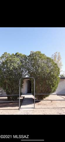 2761 W Roadrunner Road, Tucson, AZ 85746 (#22111613) :: The Local Real Estate Group | Realty Executives