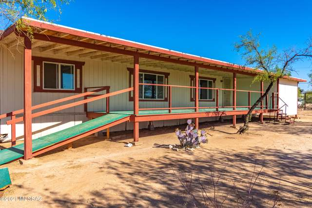 8889 S Fillmore Road, Tucson, AZ 85736 (#22111616) :: The Local Real Estate Group | Realty Executives