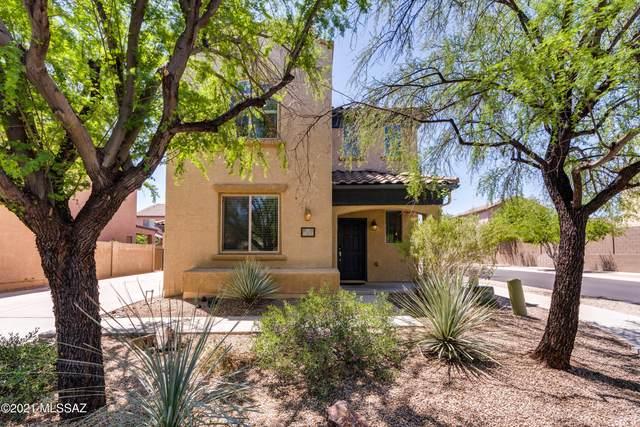 10762 E Orchid Cactus Lane, Tucson, AZ 85747 (#22111620) :: The Josh Berkley Team