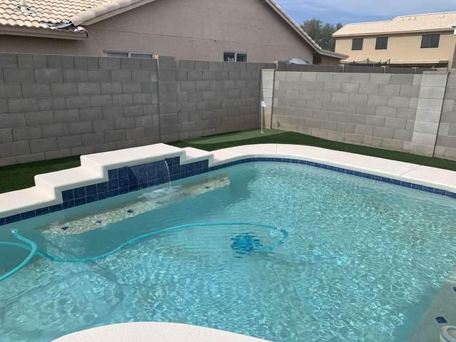 7038 W Amarante Drive, Tucson, AZ 85743 (#22111624) :: Tucson Property Executives