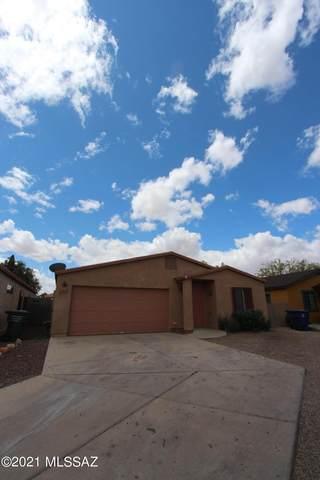 874 E Vuelta Suave, Tucson, AZ 85706 (#22111634) :: Tucson Property Executives