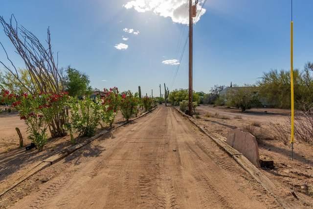 6181 N Van Ark Road, Tucson, AZ 85743 (#22111638) :: Tucson Property Executives