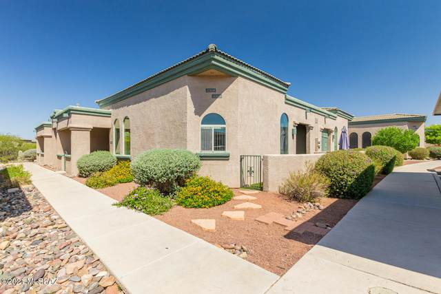 3300 S Treasure Cove Place, Tucson, AZ 85713 (#22111643) :: The Local Real Estate Group | Realty Executives