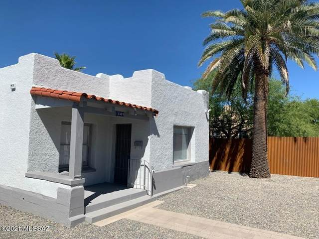 1509 E 9th Street, Tucson, AZ 85719 (#22111675) :: Tucson Real Estate Group