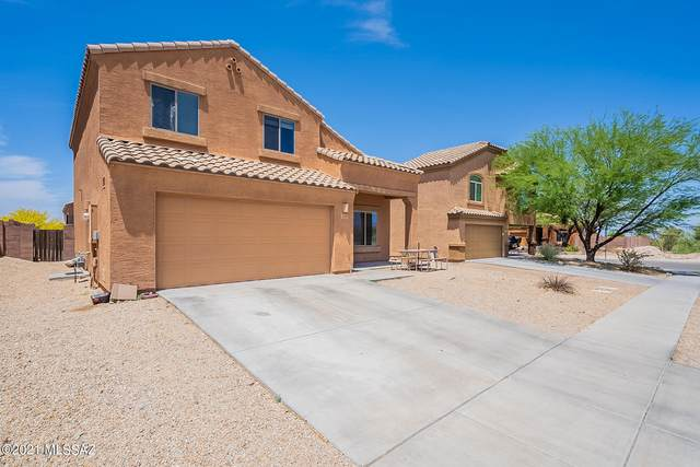 236 S J Niles Puckett Avenue, Vail, AZ 85641 (#22111681) :: AZ Power Team