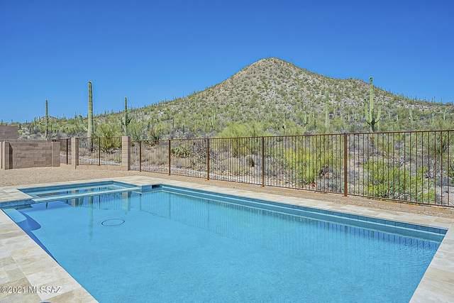 1052 S Castar Drive, Tucson, AZ 85745 (#22111719) :: Kino Abrams brokered by Tierra Antigua Realty