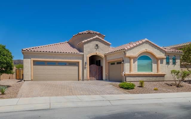 9884 N Havenwood Way, Marana, AZ 85653 (#22111721) :: Tucson Property Executives