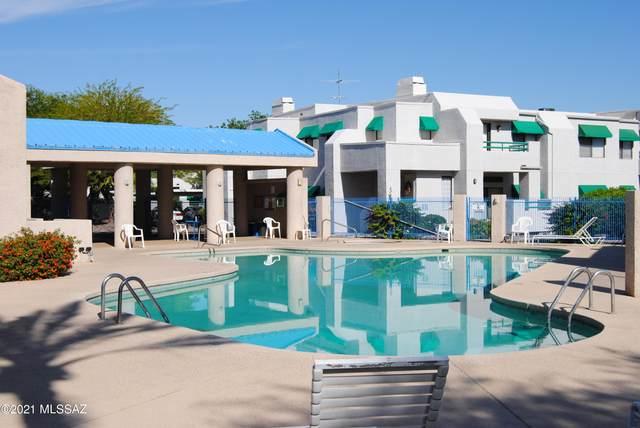 7917 E Colette Circle #64, Tucson, AZ 85710 (#22111726) :: Tucson Property Executives