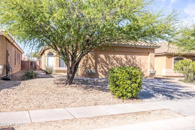13170 E Alley Spring Drive, Vail, AZ 85641 (#22111737) :: Long Realty - The Vallee Gold Team