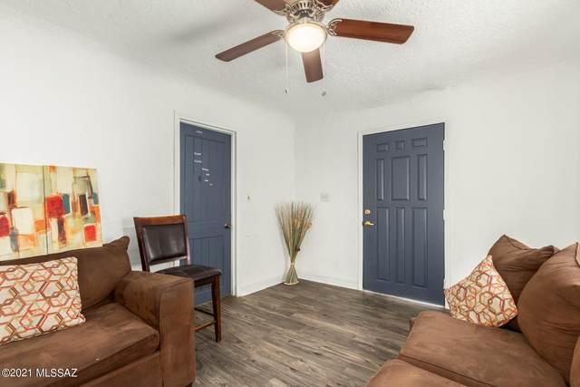 707 W 42Nd Street, Tucson, AZ 85713 (#22111738) :: Keller Williams