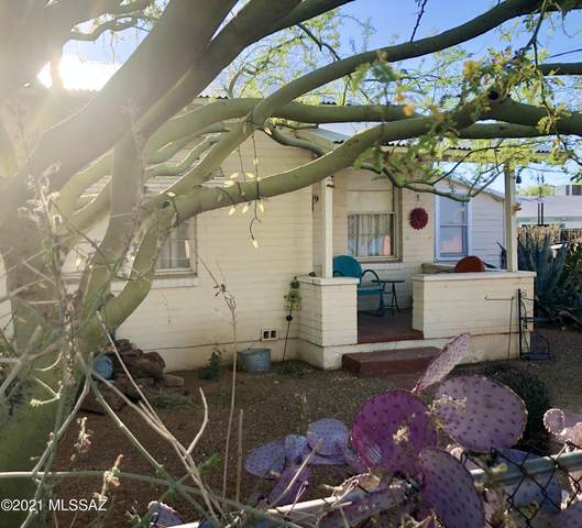 1649 N Howard Boulevard, Tucson, AZ 85716 (MLS #22111745) :: The Property Partners at eXp Realty