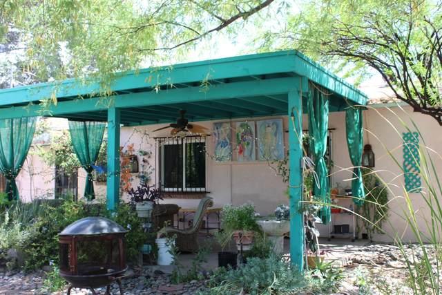 1101 E Hedrick Drive, Tucson, AZ 85719 (#22111755) :: Long Realty - The Vallee Gold Team