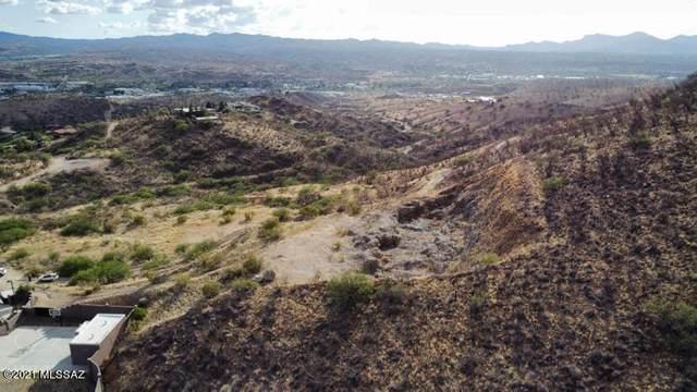 3260 N Victorio Drive #17, Nogales, AZ 85621 (#22111762) :: Kino Abrams brokered by Tierra Antigua Realty