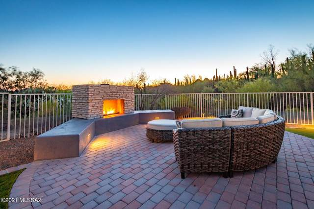 4601 N Hacienda Del Sol Road, Tucson, AZ 85718 (#22111791) :: The Local Real Estate Group | Realty Executives