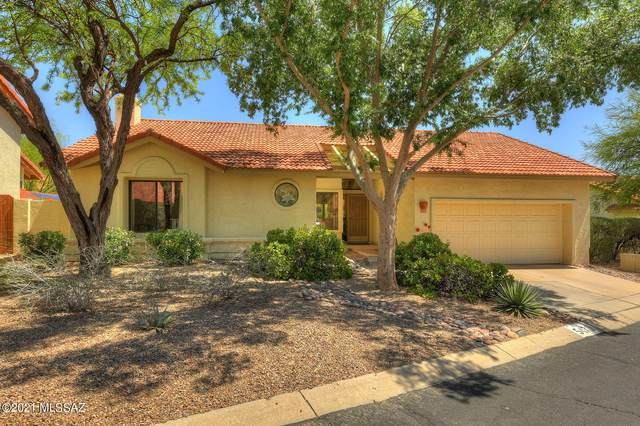 5470 N Waterfield Drive, Tucson, AZ 85750 (#22111798) :: Long Realty - The Vallee Gold Team