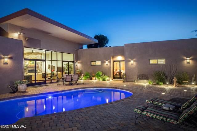 2970 N Calle Ladera, Tucson, AZ 85715 (#22111803) :: Long Realty Company
