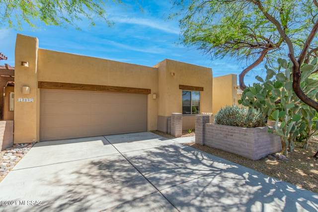 180 E Spring Sky Street, Tucson, AZ 85737 (#22111804) :: Long Realty - The Vallee Gold Team