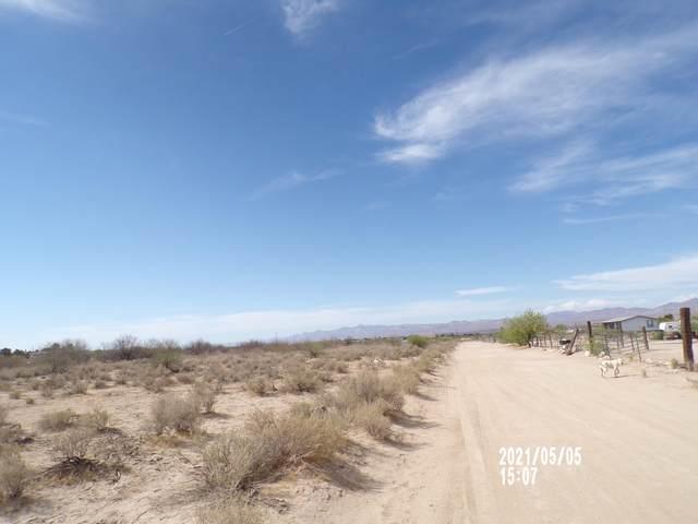 16ac N Clay Avenue #101, Pima, AZ 85543 (#22111807) :: Kino Abrams brokered by Tierra Antigua Realty