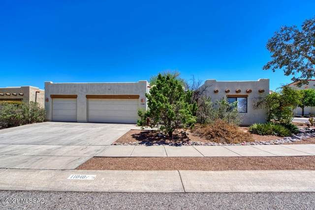 11040 E Cactus Spine Road, Tucson, AZ 85748 (#22111808) :: Tucson Real Estate Group