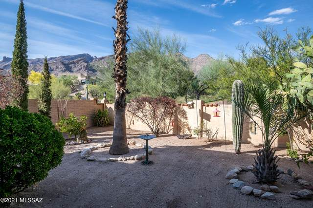 6400 N Val Dosta Drive, Tucson, AZ 85718 (#22111813) :: Long Realty - The Vallee Gold Team