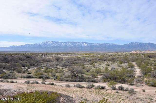 40 Acres Gas Line Road, Pima, AZ 85543 (#22111816) :: The Local Real Estate Group | Realty Executives