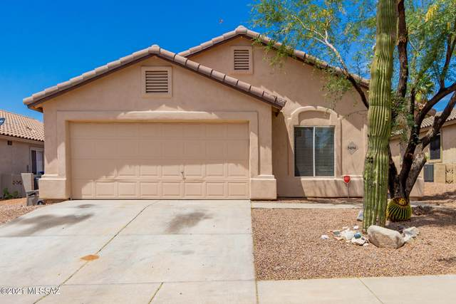 5494 W Whiptail Court, Marana, AZ 85658 (#22111825) :: Long Realty - The Vallee Gold Team