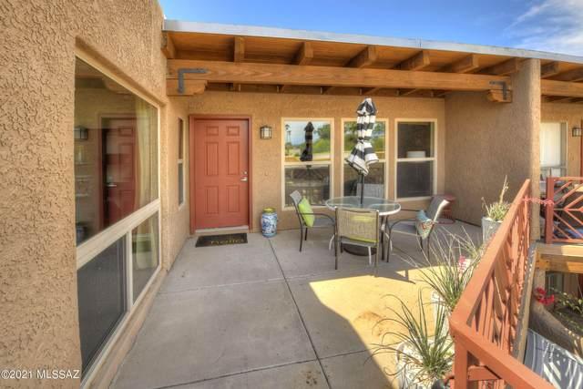 6255 N Camino Pimeria Alta #44, Tucson, AZ 85718 (#22111826) :: Long Realty - The Vallee Gold Team