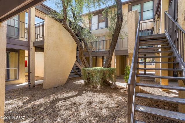 1620 N Wilmot Road S449, Tucson, AZ 85712 (#22111827) :: Long Realty - The Vallee Gold Team